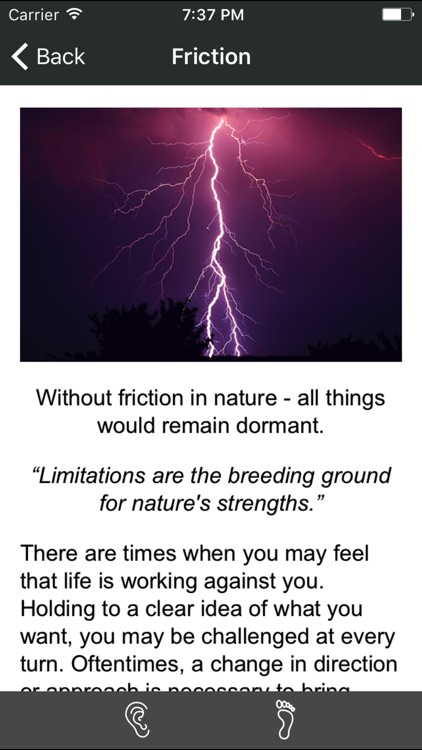 Inspired Natural Wisdom
