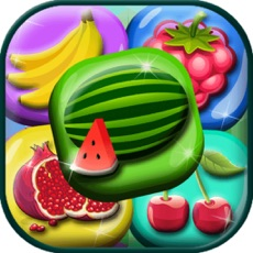 Activities of Classic Fruit Puzzle 10x10
