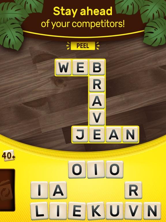 Bananagrams: The Official Game screenshot 8