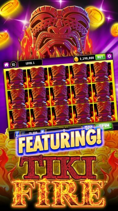 Cashman Casino Vegas Slot Game app image
