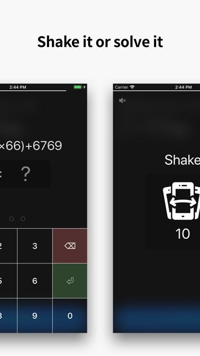Alarmy Pro - Alarm Clock Screenshots