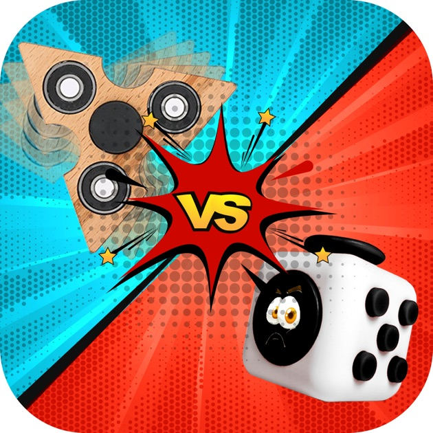 Spiner Fid Spin Battle on the App Store