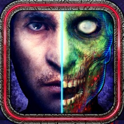 ZombieBooth: 3D Zombifier