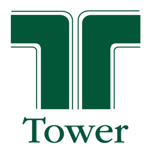 Tower Federal Credit Union iOS App