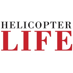 Helicopter Life magazine