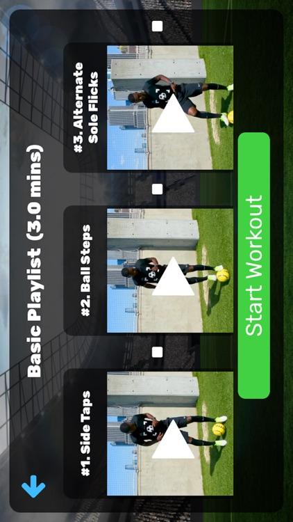 DribbleUp Soccer