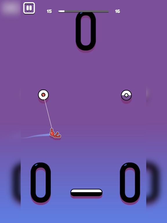 Stickman Hook screenshot 8