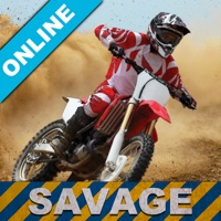Codes for Savage Motocross Online Hack