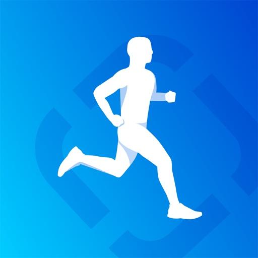 Runtastic Running & Fitness app logo
