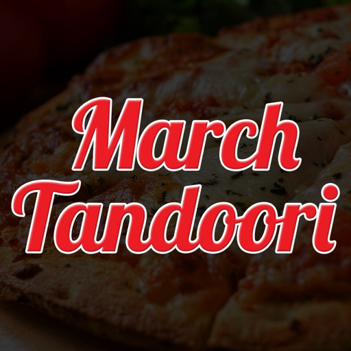 March Tandoori