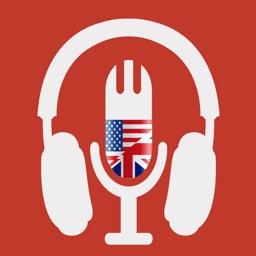 English Radio - IELTS TOEFL