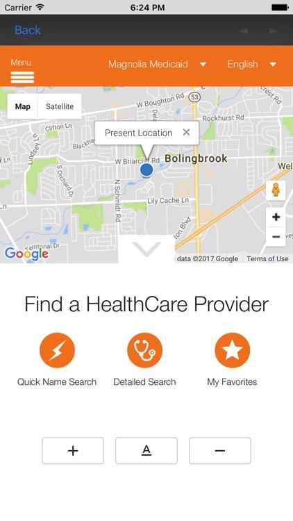 Magnolia Health screenshot-4