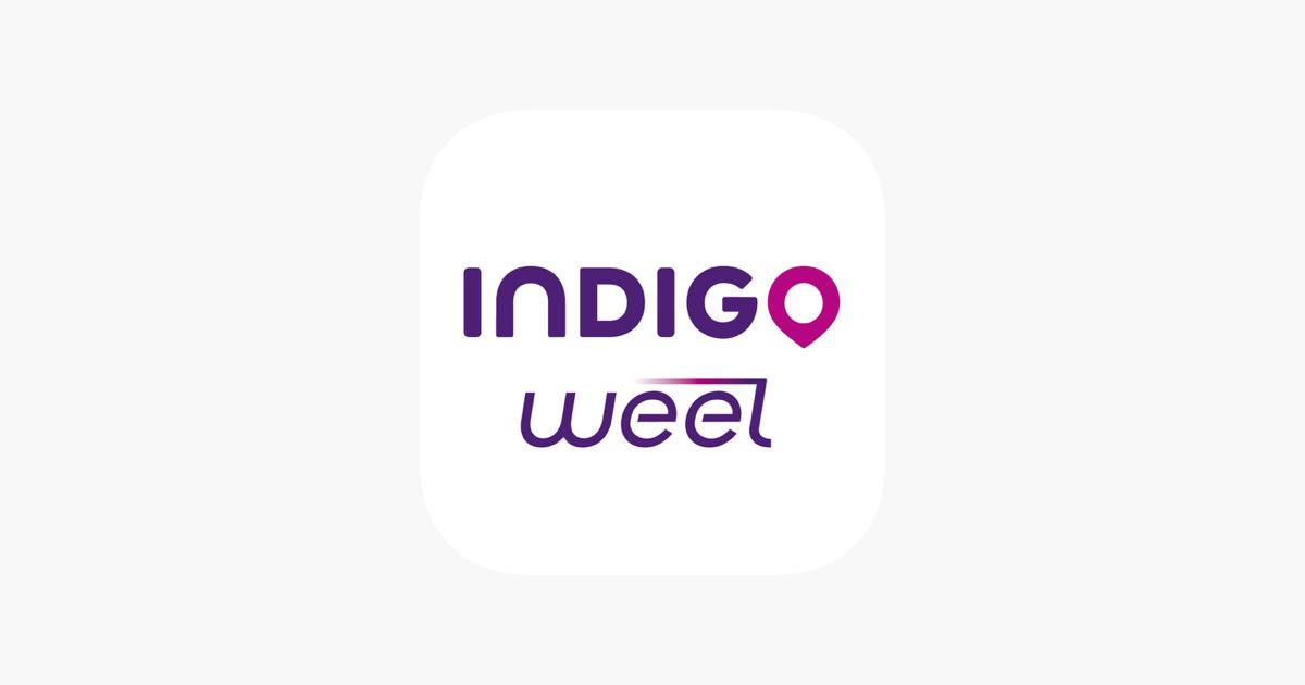 indigo weel app store. Black Bedroom Furniture Sets. Home Design Ideas