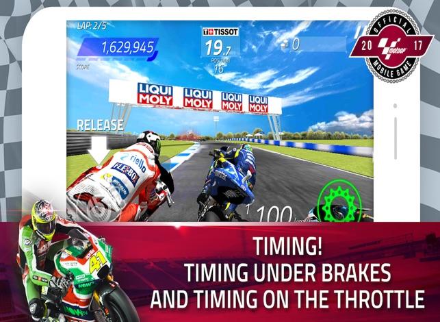 download motogp racing 18 championship mod apk unlimited money