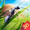 Ant Empires Simulator