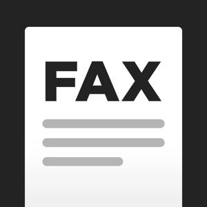 Fax App - Send Fax from iPhone ios app