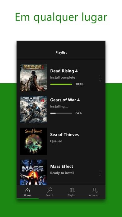 Baixar Xbox Game Pass para Android