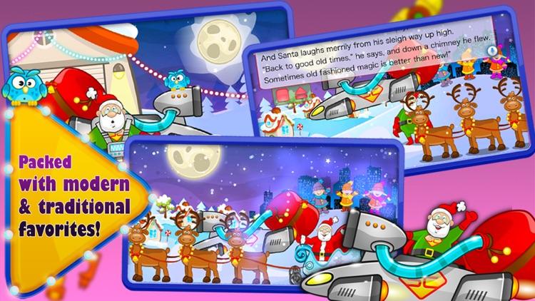 Super Santa Christmas Story screenshot-4