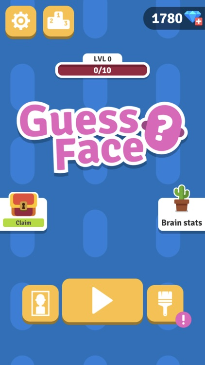 Guess Face screenshot-7