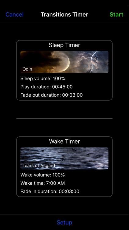 Thundergod: Insomnia Relief