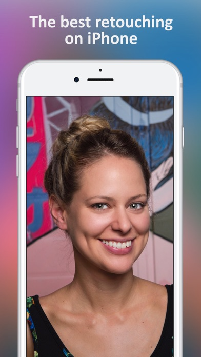 Facetune2: Selfie Editor & Cam Screenshots