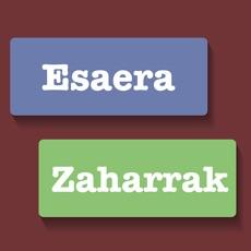 Activities of Esaera Zaharrak- Learn proverbs in Basque