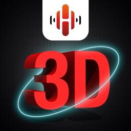 HEOS 3D