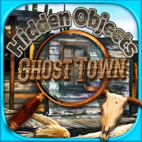 Codes for Hidden Objects Ghost Town Time Hack