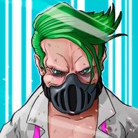 Codes for Ultimate Fighting Superheroes Hack