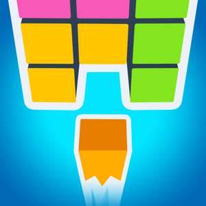 Paint Tower! Games app