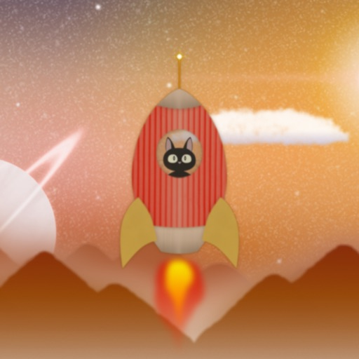 Jaspers Rocket