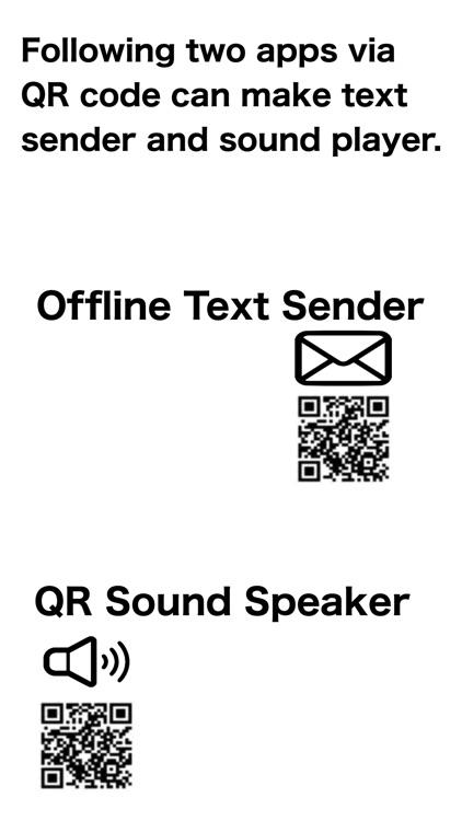 Offline Text Sender screenshot-4