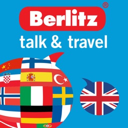 Berlitz talk&travel Phrasebook