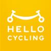 HELLO CYCLING - どこでも借りれる自転車シェア