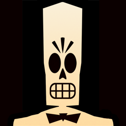 Ícone do app Grim Fandango Remastered