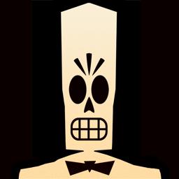 Ícone do app Grim Fandango Remastered