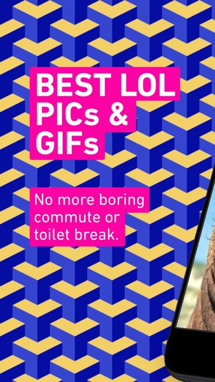 9GAG: Best LOL Pics & GIFs