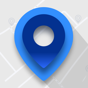 Get Location - Share and Find ios app