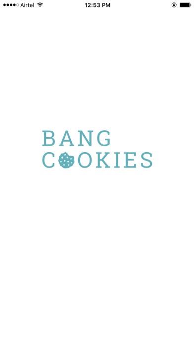 Bang Cookies Screenshot