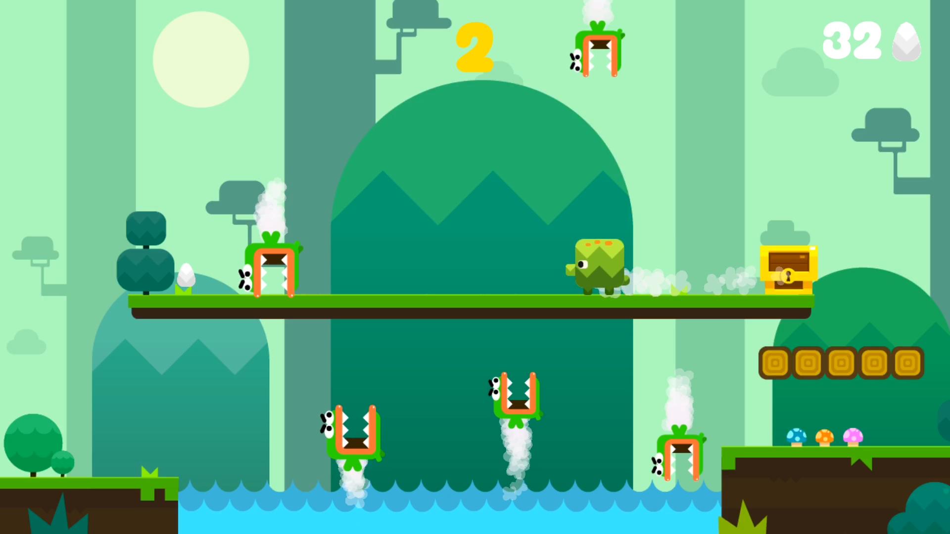 Survival Crossing screenshot 14