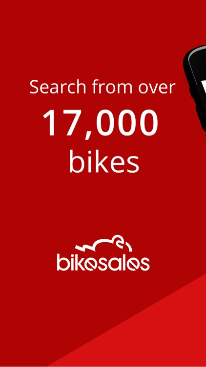Bikesales screenshot-0