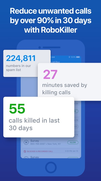 RoboKiller: Spam Call Blocker