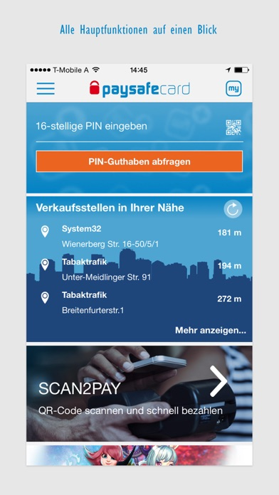 paysafecard germany