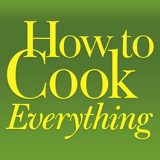 Vegetarian How To Cook Everything Review
