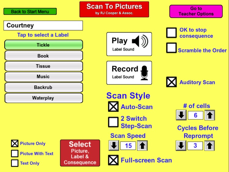Scan To Pictures screenshot-3