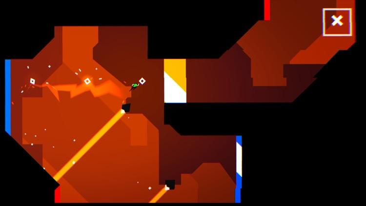 STANDBY - Lightning Fast Platformer screenshot-3
