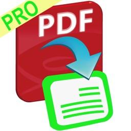 Aadhi PDF Converter Pro