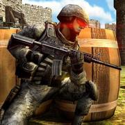 Impossible Commando Shooting