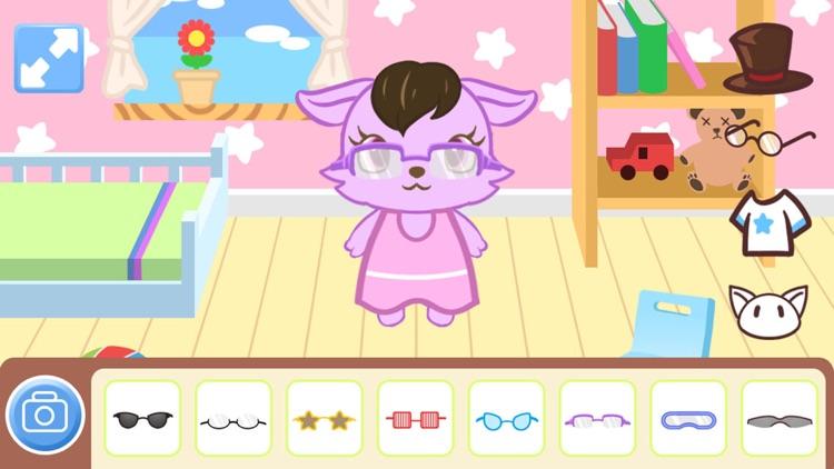 My little virtual pet lovers screenshot-3
