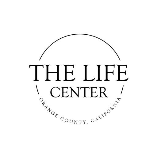 The Life Center OC icon